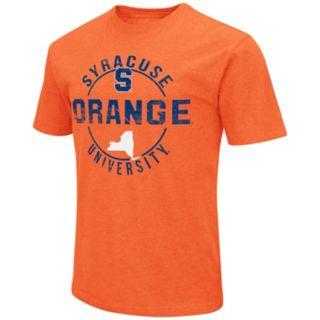 Men's Syracuse Orange Game Day Tee