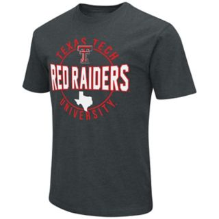 Men's Texas Tech Red Raiders Game Day Tee