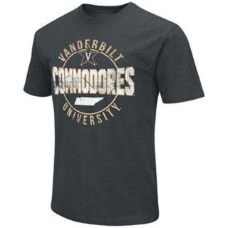 Men's Vanderbilt Commodores Game Day Tee