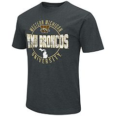 Men's Western Michigan Broncos Game Day Tee