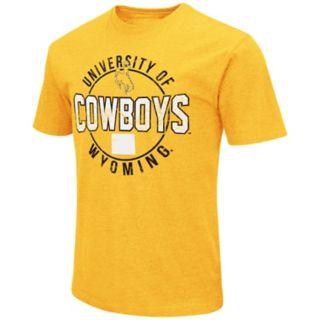 Men's Wyoming Cowboys Game Day Tee