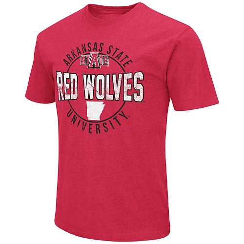 Men's Arkansas State Red Wolves Game Day Tee