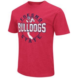 Men's Fresno State Bulldogs Game Day Tee