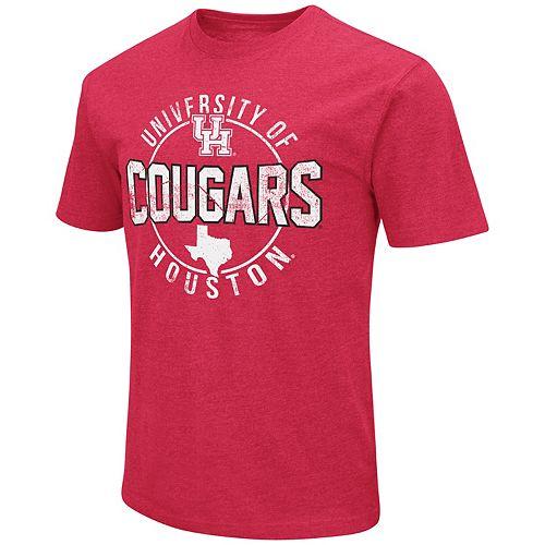 Men's Houston Cougars Game Day Tee