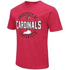 Men's Louisville Cardinals Game Day Tee