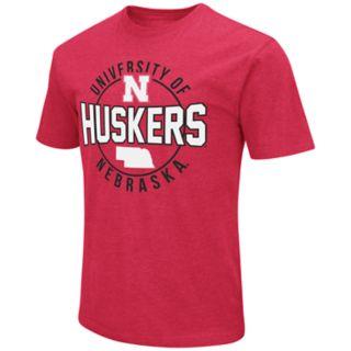Men's Nebraska Cornhuskers Game Day Tee