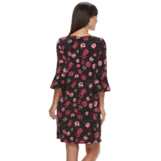 Women's ELLE? Print Shift Dress