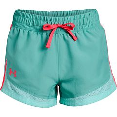 Girls 7-16 Under Armour Sprint Solid Shorts