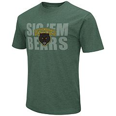 Men's Baylor Bears Motto Tee
