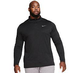 Big & Tall Nike Superset Quarter-Zip Pullover