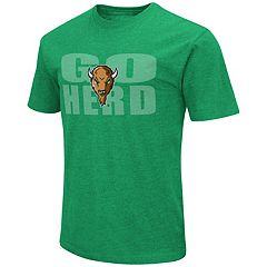 Men's Marshall Thundering Herd Motto Tee