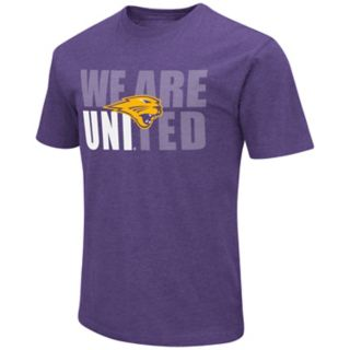 Men's Northern Iowa Panthers Motto Tee