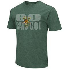 Men's Vermont Catamounts Motto Tee
