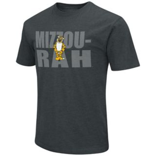 Men's Missouri Tigers Motto Tee