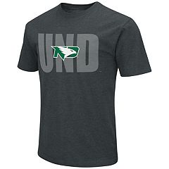 Men's North Dakota Fighting Hawks Motto Tee