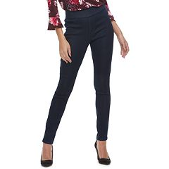Women's ELLE™ Pull-On Skinny Jeans