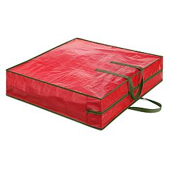 Whitmor Jumbo Holiday Storage Bag
