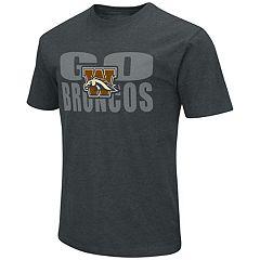 Men's Western Michigan Broncos Motto Tee