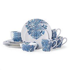Pfaltzgraff 16-piece Arden Dinnerware Set