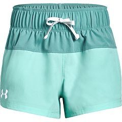 Girls 7-16 Under Armour Beat the Heat Board Shorts