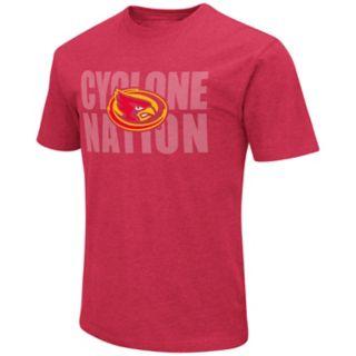 Men's Iowa State Cyclones Motto Tee