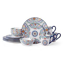 Pfaltzgraff 16-piece Delano Dinnerware Set