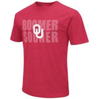 Men's Oklahoma Sooners Motto Tee