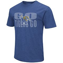Men's Memphis Tigers Motto Tee