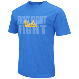 Men's UCLA Bruins Motto Tee