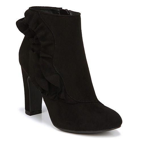 Fergalicious Campton Women's Ankle Boots