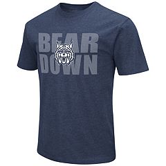 Men's Arizona Wildcats Motto Tee