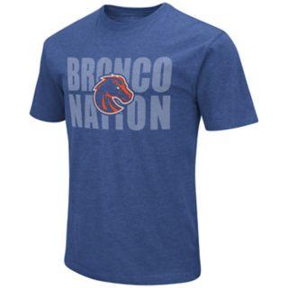 Men's Boise State Broncos Motto Tee