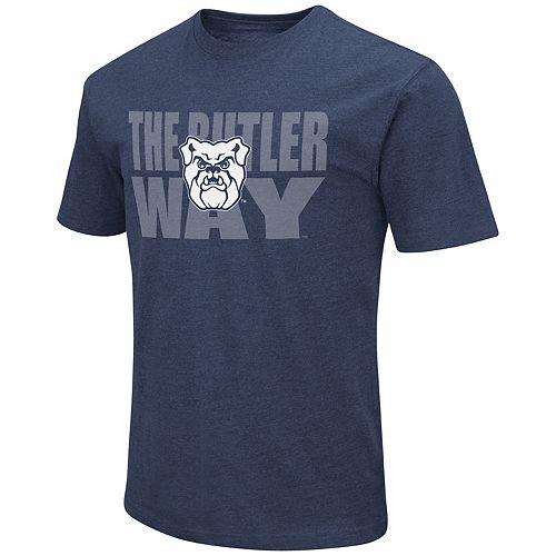 Men's Butler Bulldogs Motto Tee