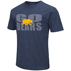 Men's Cal Golden Bears Motto Tee
