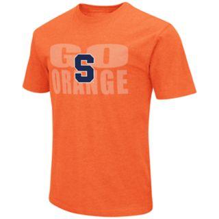 Men's Syracuse Orange Motto Tee
