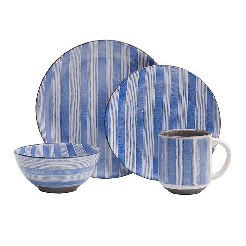 Pfaltzgraff 16-pc. Windsor Dinnerware Set