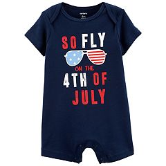 9fdb4537e Patriotic Clothes & Accessories for Baby | Kohl's