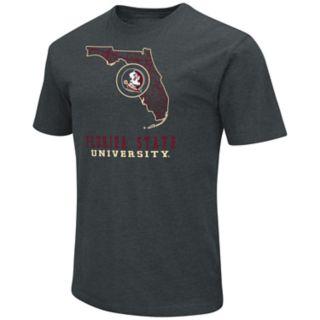 Men's Florida State Seminoles State Tee