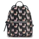 T-Shirt & Jeans Llama Mini Backpack