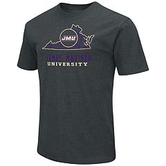 Men's James Madison Dukes State Tee