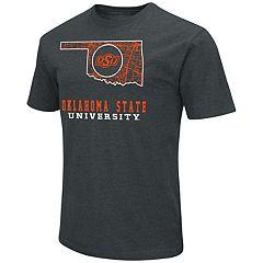 Men's Oklahoma State Cowboys State Tee
