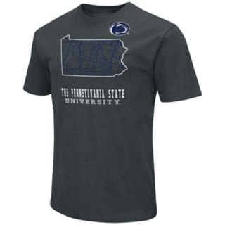 Men's Penn State Nittany Lions State Tee