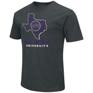 Men's TCU Horned Frogs State Tee