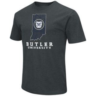 Men's Butler Bulldogs State Tee