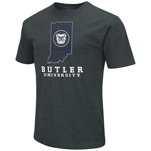 Men's Butler Bulldogs State Tee