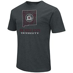 Men's New Mexico State Aggies State Tee