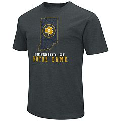 Men's Notre Dame Fighting Irish State Tee