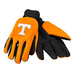 NCAA Tennessee Volunteers Team Logo Utility Gloves