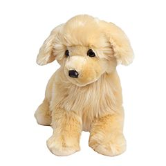 FAO Schwarz 20-inch Golden Retriever Toy Plush