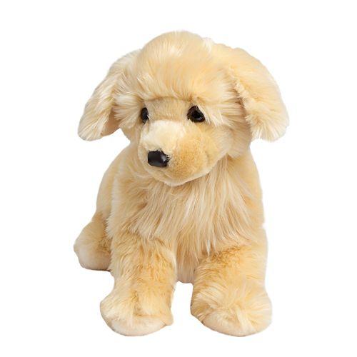 FAO Schwarz 20-inch Golden Retriever Toy Plush